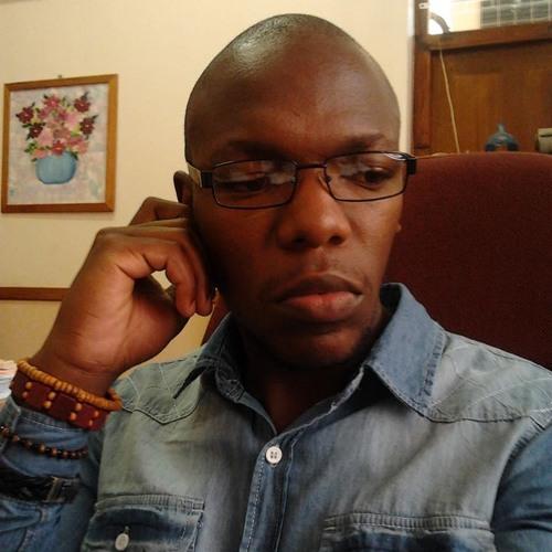 Desmond Mokhobo's avatar