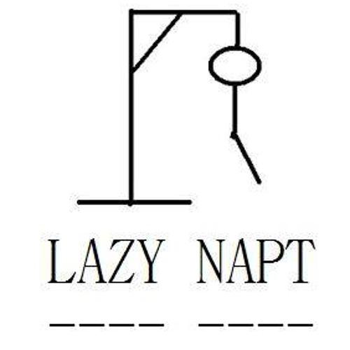 Lazy Napt's avatar