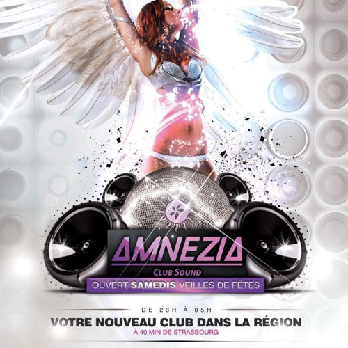 Amnezia ClubSound II's avatar