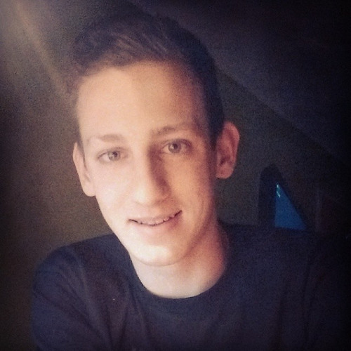 Simon Zupan's avatar