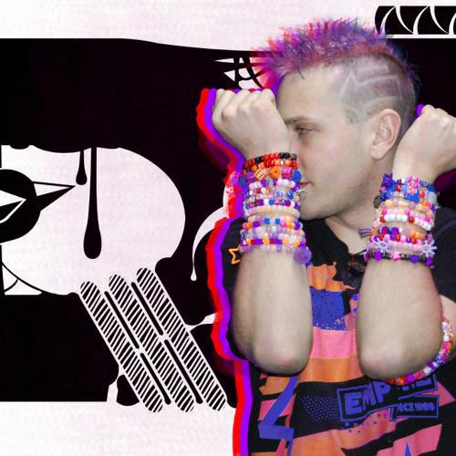 [DJ] Toxic Rainbow's avatar