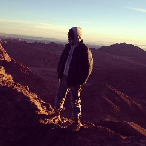 Mohamed Haroun's avatar