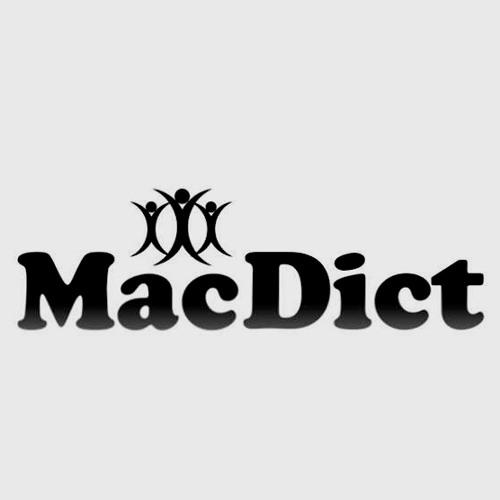 MacDict's avatar
