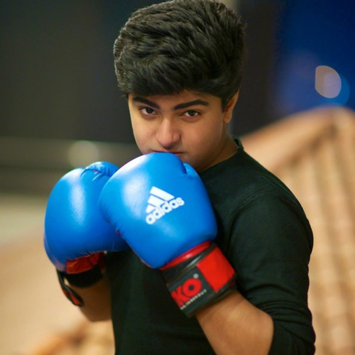 Sharoon Anwar's avatar