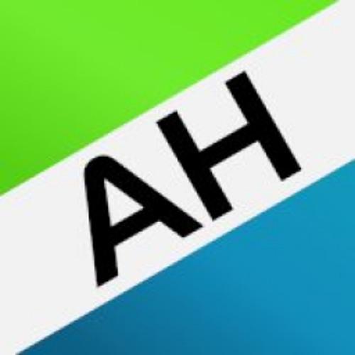 Alberthaff's avatar