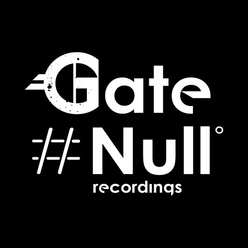 GATE NULL RECORDINGS's avatar