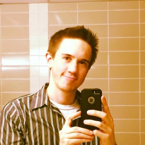 Isaac Greff's avatar