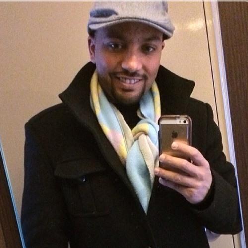 Abdullah Al Hilal's avatar