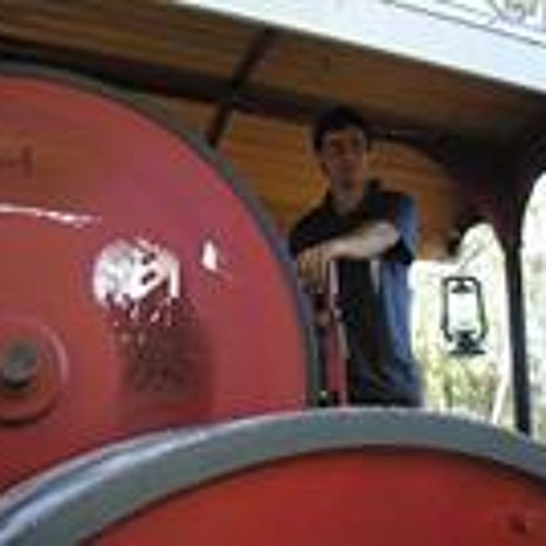 William Knapp 1's avatar
