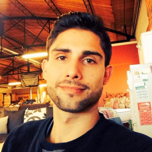Wesleymark's avatar