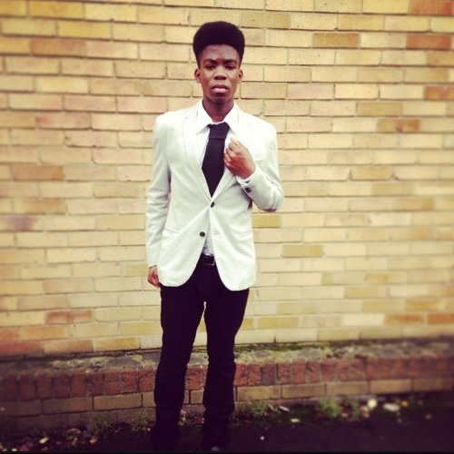 Isaac Oyesanya's avatar
