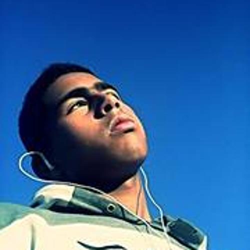Ahmed BelBagari's avatar