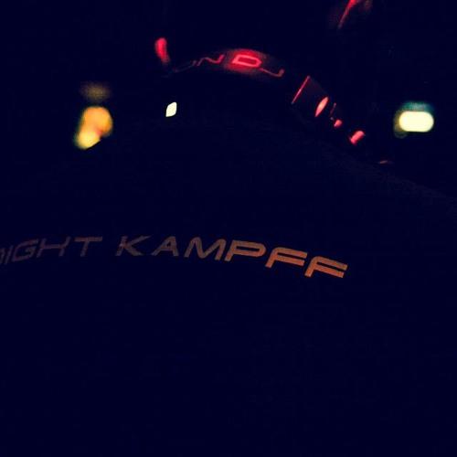 Voight Kampff's avatar