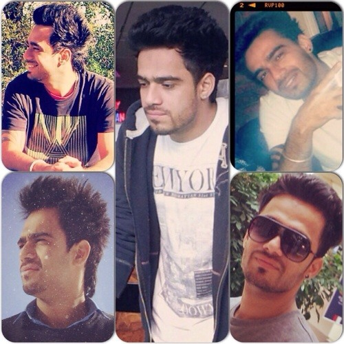 Honey Sharma 7's avatar
