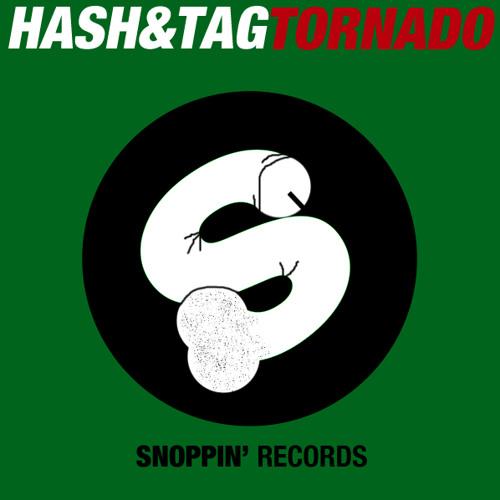 HASH & TAG's avatar