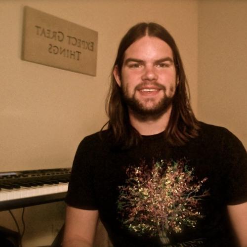 Christopher M Brown's avatar