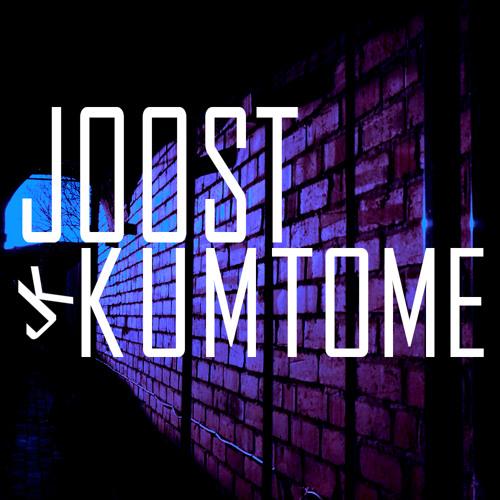 Joost Kumtome's avatar