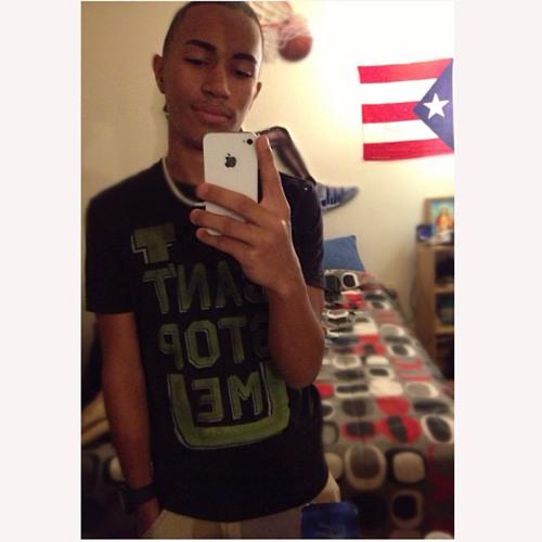 Jossiel Gonzalez's avatar