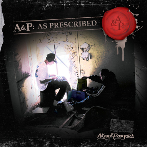 A&P- Akay and Progress's avatar