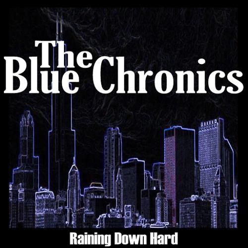 The Blue Chronics's avatar