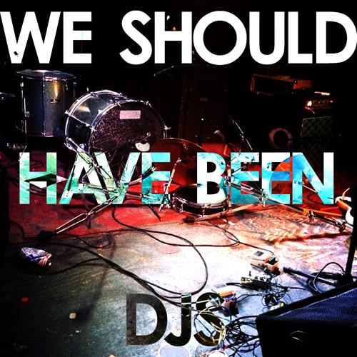 We Should Have Been DJs's avatar