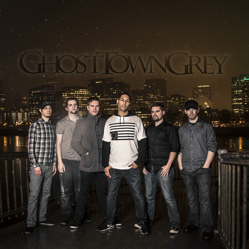 Ghost Town Grey's avatar
