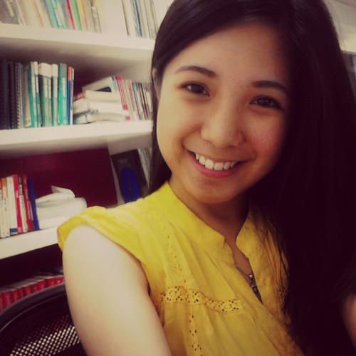 Erica Armo's avatar