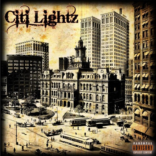Official Citi Lightz's avatar