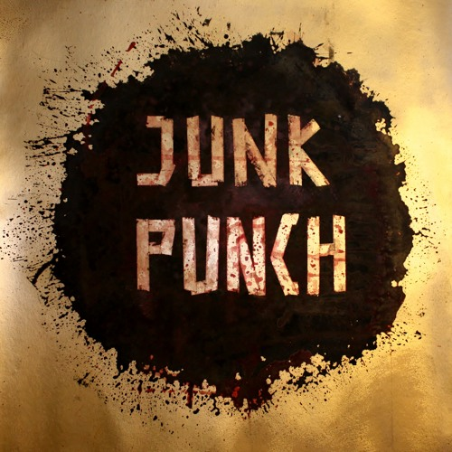 JUNK PUNCH's avatar