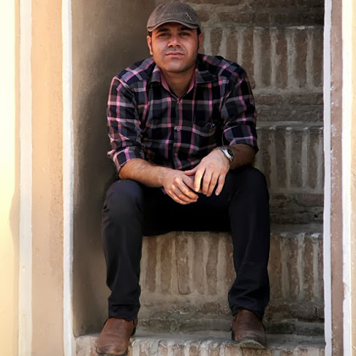Ali Asghar Nasouri's avatar