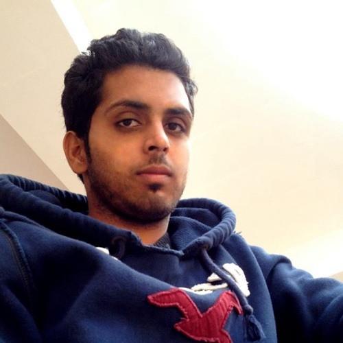 Mann saini's avatar