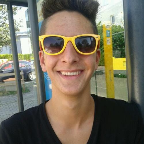 Kassian Gantner's avatar