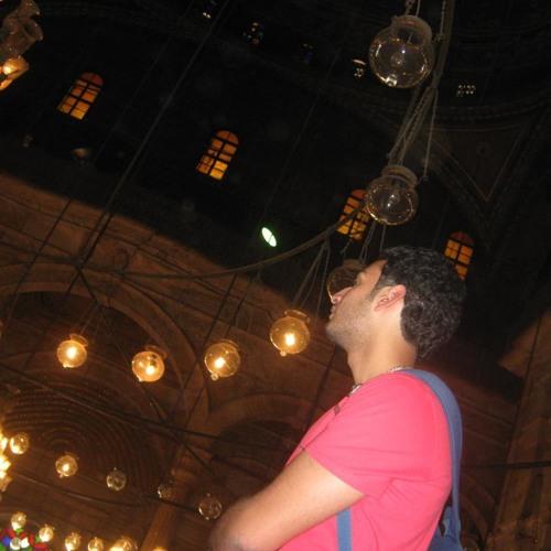 Muhammed Baher's avatar