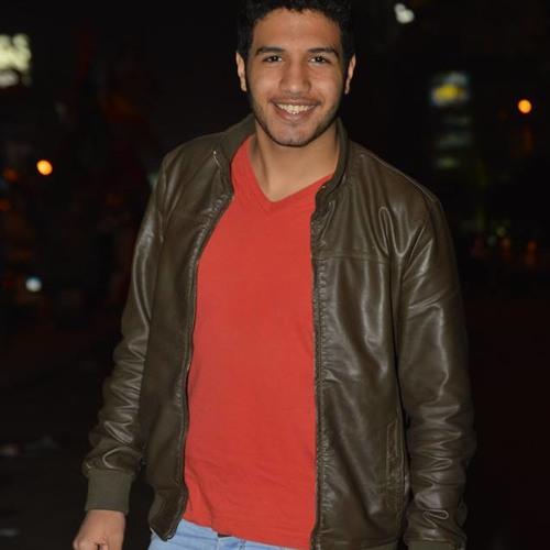 Abdallah M. Rashwan's avatar
