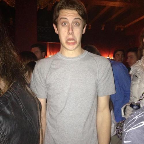 Trevor Hogg's avatar