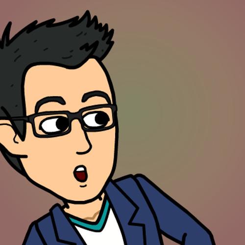 Harshvardhan Shani's avatar