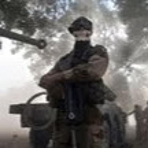 Mourad Naouri's avatar