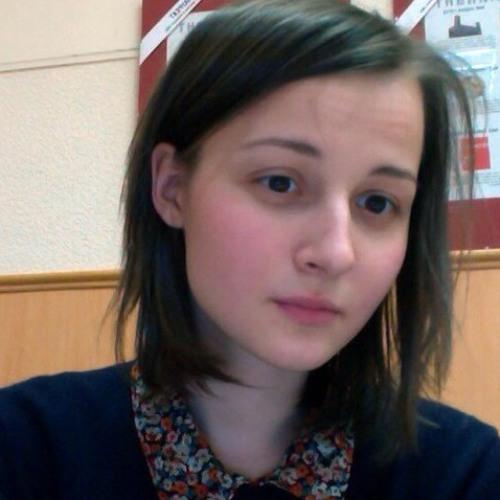 Greta Gladkova's avatar