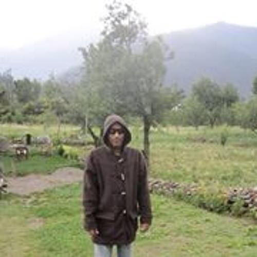 Chetan Gambhir's avatar