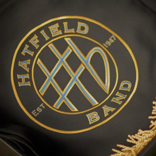 Hatfield Band's avatar
