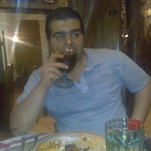 Ahmed Al-Moqadem's avatar