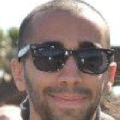 Sammy Mahdi's avatar