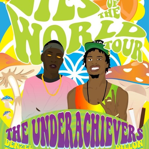 The UnderAchievers's avatar