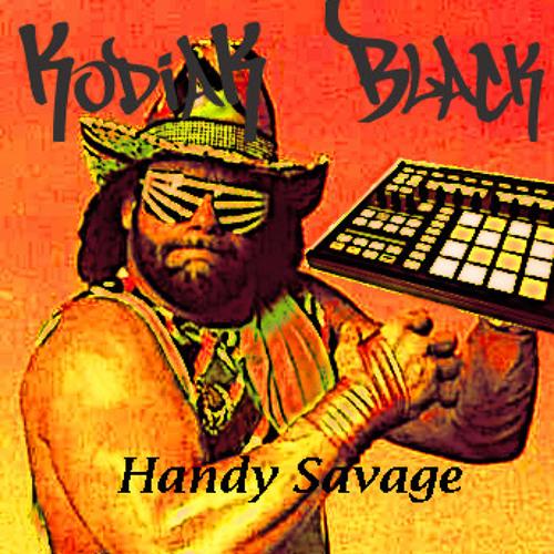 Kodiak Black's avatar
