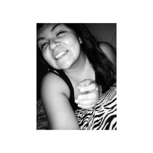 Megan Barron's avatar