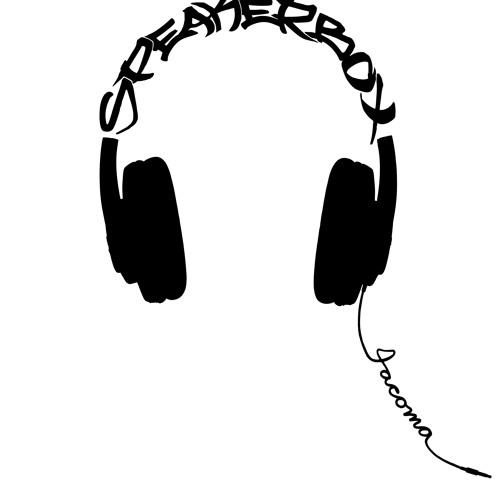 Speakerbox's avatar