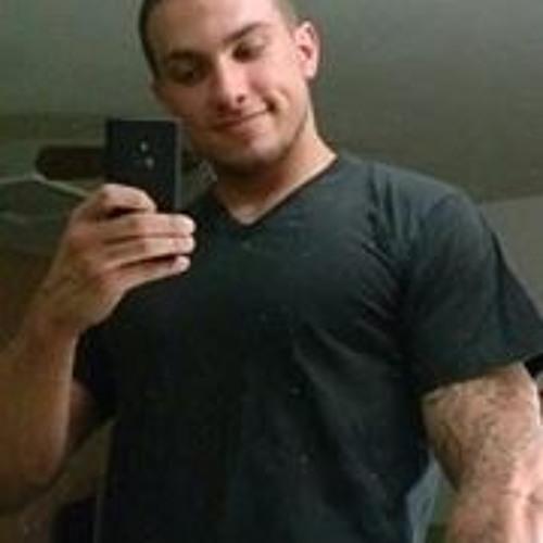 Nick Graff's avatar