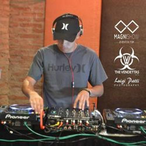 Jorge Mendez.'s avatar