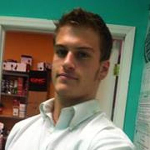 Eric Dinga's avatar