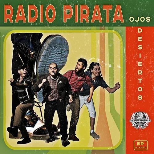 RADIO PIRATA's avatar